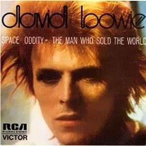 David Bowie - RCA3-10834