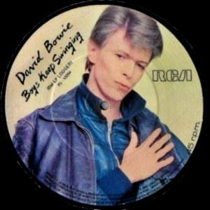 David Bowie - RCAPL-13254