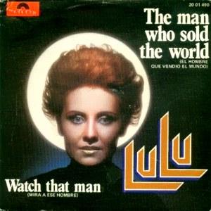Lulu - Polydor20 01 490