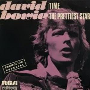 David Bowie - RCAESP-540