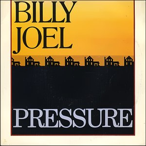Billy Joel - CBS A-2730
