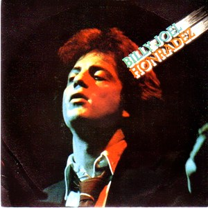 Billy Joel - CBS CBS 7422
