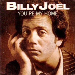 Billy Joel - CBS A-1808