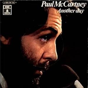 McCartney, Paul - Odeon (EMI)J 006-04.758