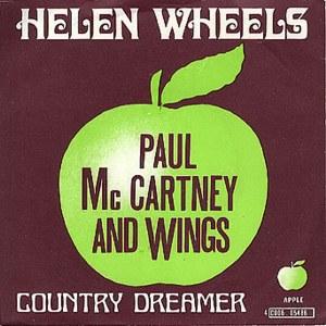 McCartney, Paul - Odeon (EMI)C 006-05.486