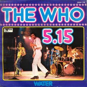 Who, The - Polydor20 94 115