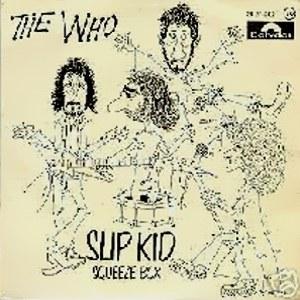 Who, The - Polydor21 21 282