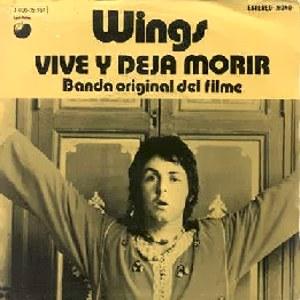 McCartney, Paul - Odeon (EMI)J 006-05.361