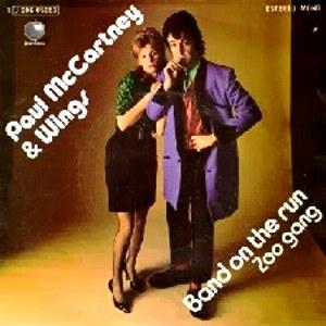 McCartney, Paul - Odeon (EMI)J 006-05.683