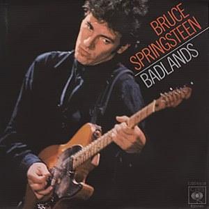 Springsteen, Bruce - CBSCBS 6838