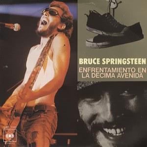 Springsteen, Bruce - CBSCBS 3940