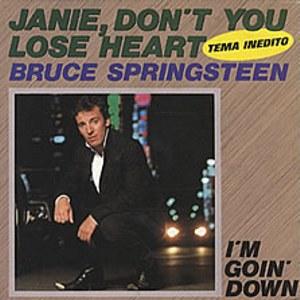 Springsteen, Bruce - CBSA-6561