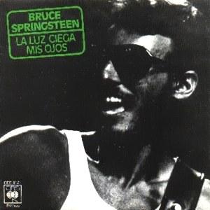 Springsteen, Bruce - CBSCBS 5121