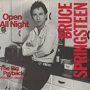 Springsteen, Bruce - CBSA-2969