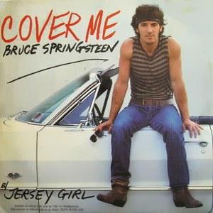 Springsteen, Bruce - CBSA-4662