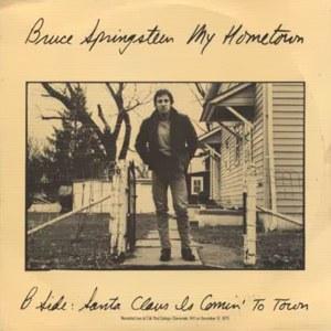 Springsteen, Bruce - CBSA-6773