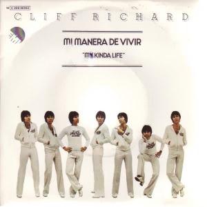 Richard, Cliff