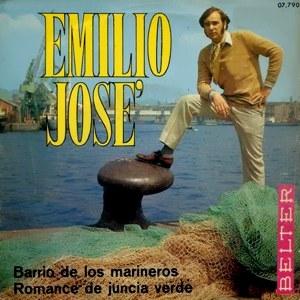 Emilio José - Belter07.790