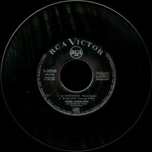 Miguel Aceves Mejía - RCA3-20528