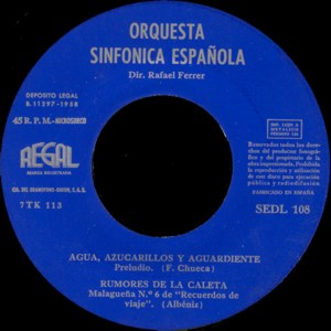 Orquesta Sinfónica Española