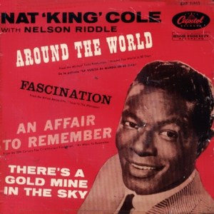 Cole, Nat King