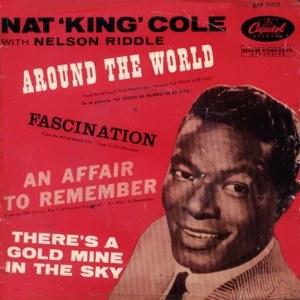 Cole, Nat King - CapitolEAP 1-813
