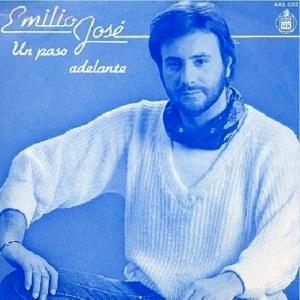 Emilio José - Hispavox445 032