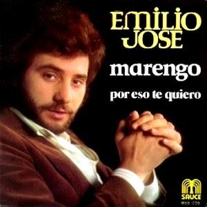 Emilio José - Sauce (Belter)BSS-025