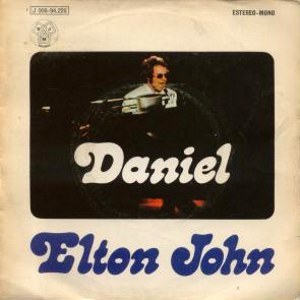 Elton John - EMIJ 006-94.228