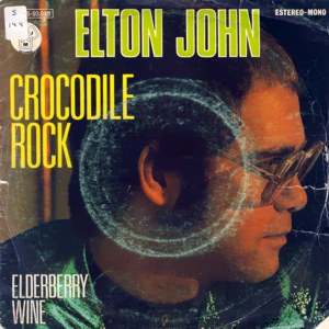 Elton John - EMIJ 006-93.958