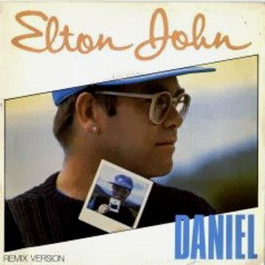 Elton John - Epic (CBS)EPC A 4155