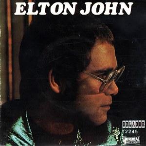 Elton John - Orlador12.245