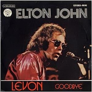 Elton John - EMIJ 006-93.308