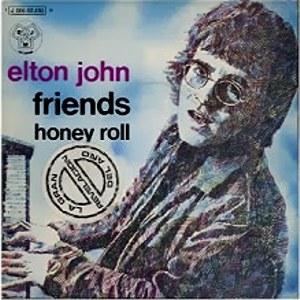 Elton John - EMIJ 006-92.490
