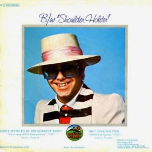 Elton John - EMIC 006-98.364