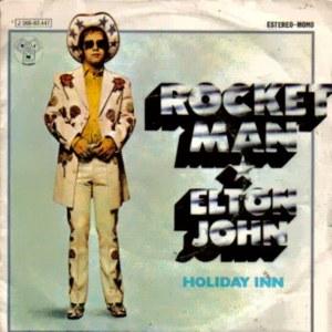Elton John - EMIJ 006-93.447