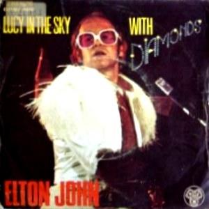 Elton John - EMIJ 006-96.174