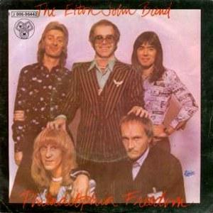 Elton John - EMIJ 006-96.442