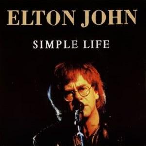 Elton John - Polydor654 321-7