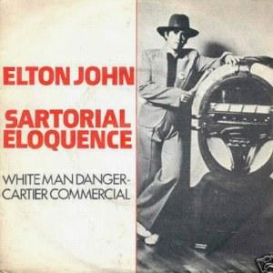 Elton John - Polydor62 00 029