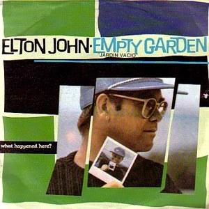 Elton John - Polydor60 00 819