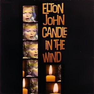 Elton John - Polydor870 063-7