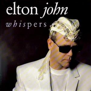 Elton John - Polydor878 440-7