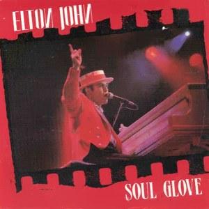 Elton John - Polydor884 866-7