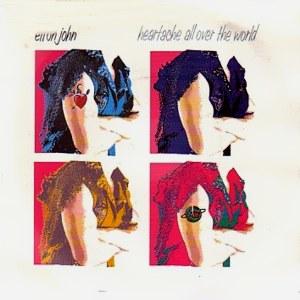 Elton John - Polydor884 980-7