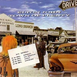 Elton John - Polydor870 618-7