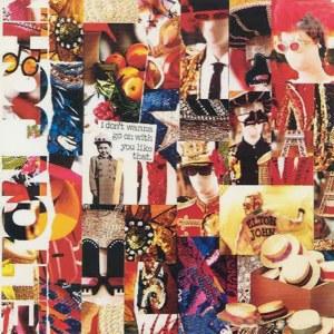 Elton John - Polydor870 325-7
