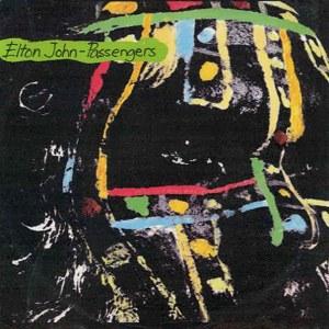 Elton John - Polydor880 167-7