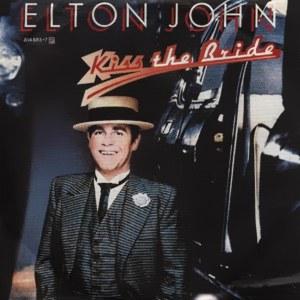 Elton John - Polydor814 883-7