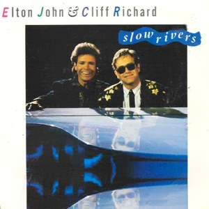 Elton John - Polydor888 191-7